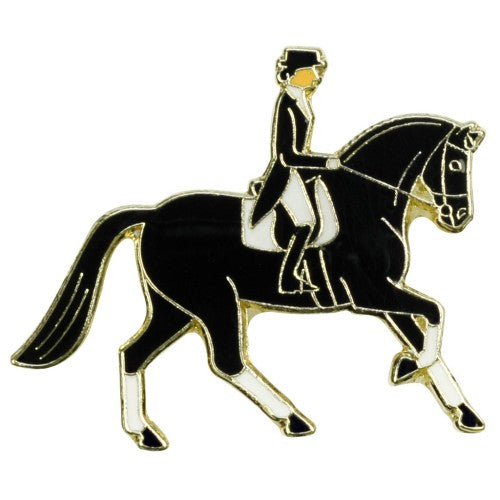 Dressage Pin - Wanneroo Stockfeeders