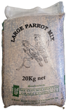 Large Parrot Mix - Wanneroo Stockfeeders