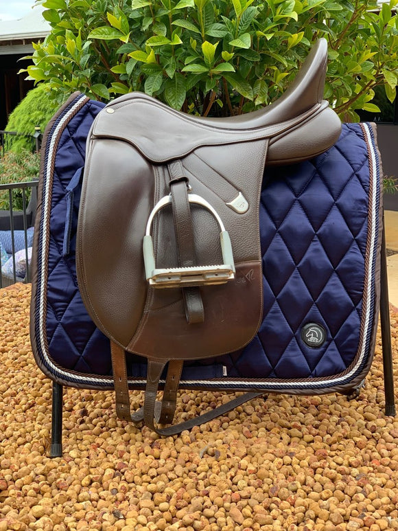 Dressage Saddle Pad - Wanneroo Stockfeeders
