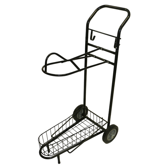 Trolley - Tack And Saddle