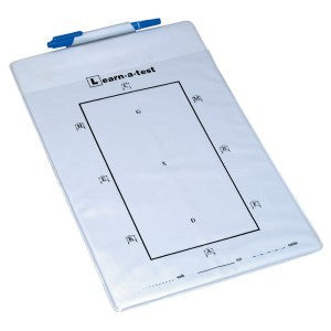 Dressage Test Board - Wanneroo Stockfeeders