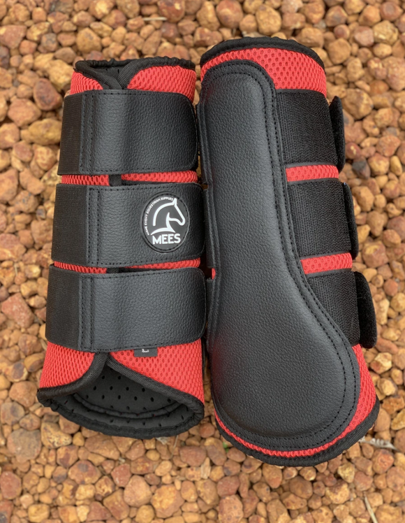 Mesh Protection Boots - Wanneroo Stockfeeders
