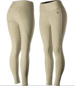 HyperFlex Full Seat Riding Tights