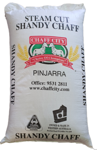 Shandy Chaff - Wanneroo Stockfeeders