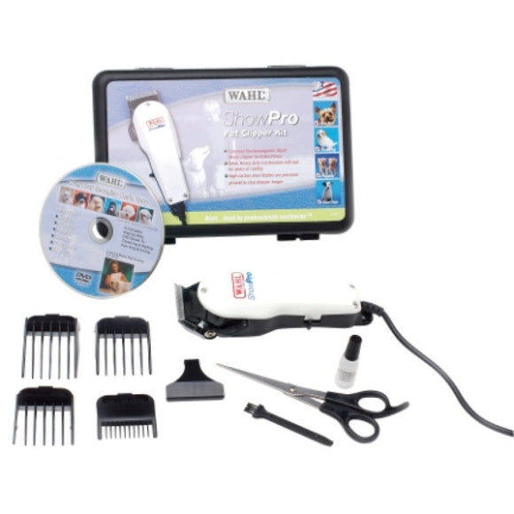 Wahl Clipper Show Pro - Wanneroo Stockfeeders