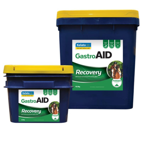 GastroAid Recovery Powder - Wanneroo Stockfeeders