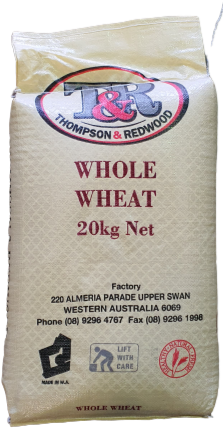 Whole Wheat - Wanneroo Stockfeeders