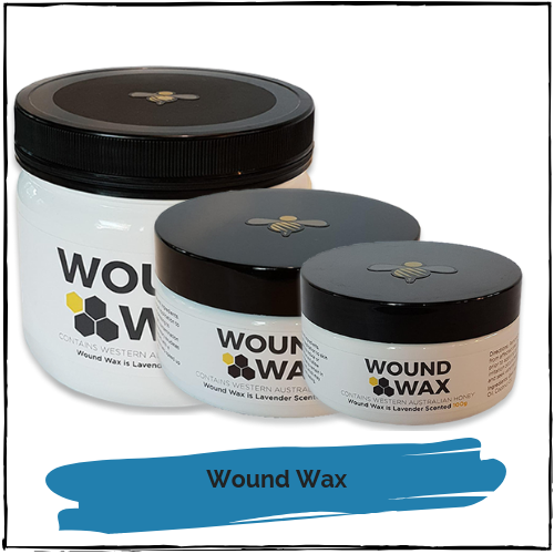 Wound Wax - Wanneroo Stockfeeders