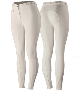 Active Full Seat Breeches - Wanneroo Stockfeeders