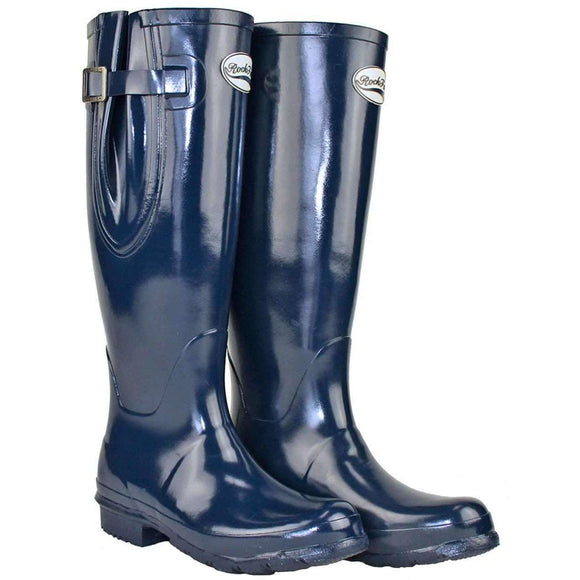 Tall Wellies