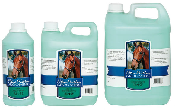 Blue Ribbon Conditioner - Wanneroo Stockfeeders