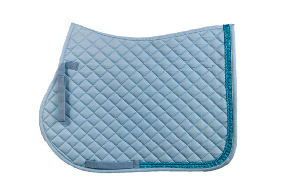 All Purpose Saddle Pad Glitter - Wanneroo Stockfeeders