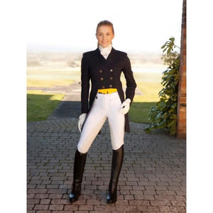 Dressage Jacket with Tails - Wanneroo Stockfeeders
