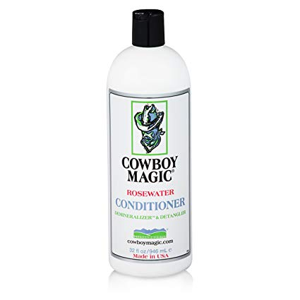 Cowboy Magic Conditioner - Wanneroo Stockfeeders
