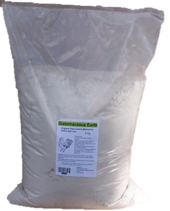 Diatomaceous Earth - Wanneroo Stockfeeders