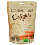 Equine Pure Delights - Carrot - Wanneroo Stockfeeders