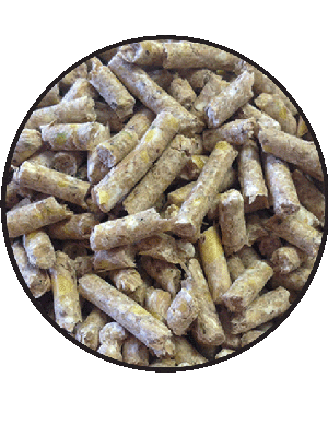 Goat Pellets - Wanneroo Stockfeeders