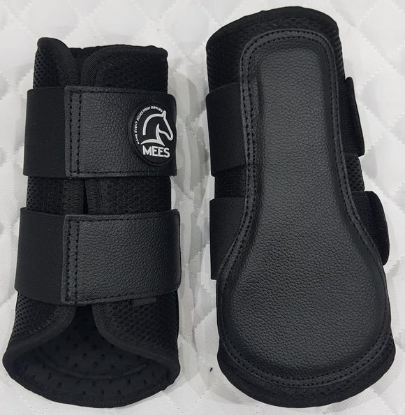Mesh Protection Boots