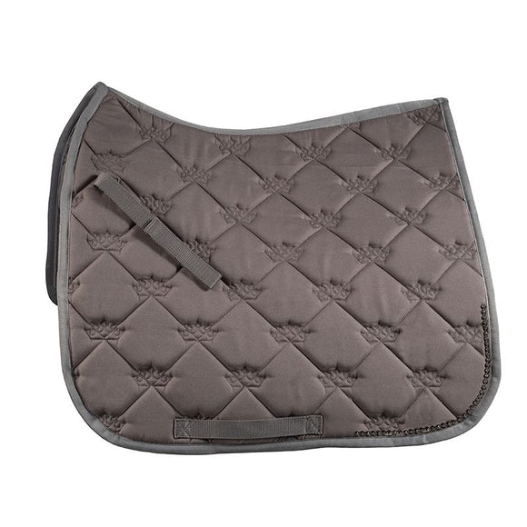 Monaco Dressage Saddle Pad