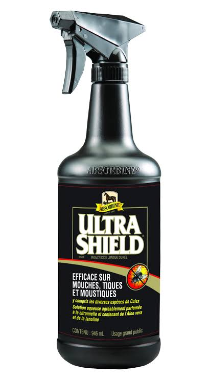 Ultra Shield Insecticide