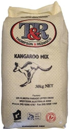 Kangaroo Mix - Wanneroo Stockfeeders