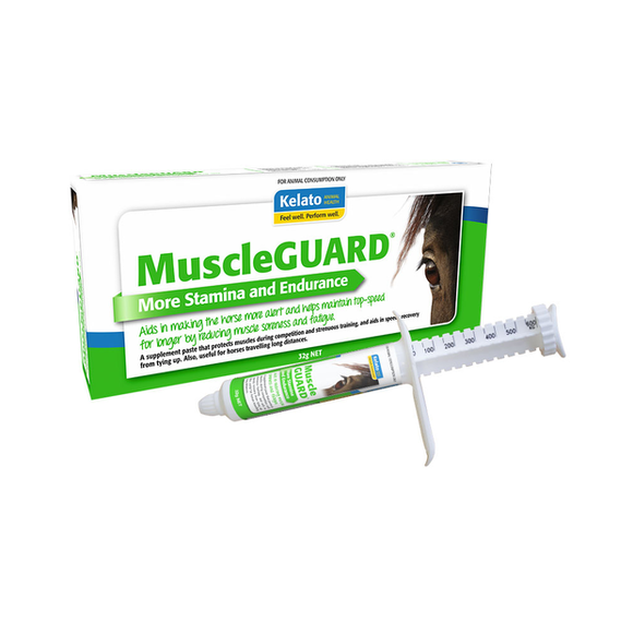 MuscleGUARD Paste - Wanneroo Stockfeeders