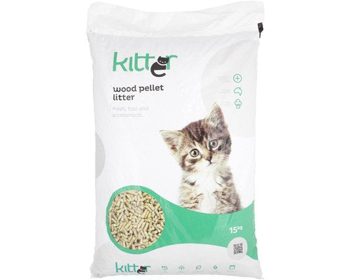 Kitter - Wanneroo Stockfeeders