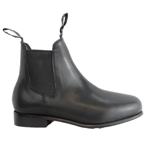 Legends Boots - Black
