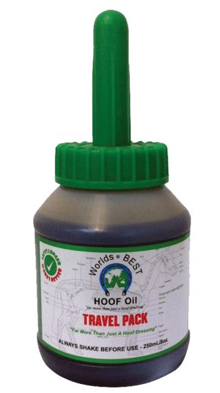 Worlds Best Hoof Oil - Wanneroo Stockfeeders