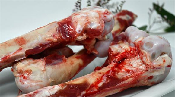 Kangaroo Marrow Bone - Wanneroo Stockfeeders