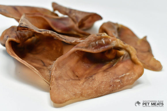 Pig Ear - Wanneroo Stockfeeders