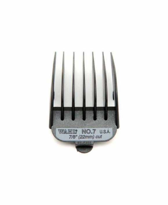 Wahl Snap On Comb 5mm - Wanneroo Stockfeeders