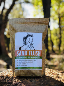 Sandflush - Wanneroo Stockfeeders