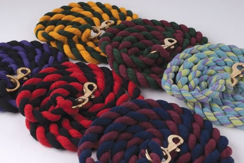 Lead Rope - Two Tone