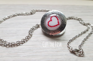 heart locket