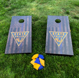 Custom Cornhole Set