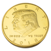 2018 Donald Trump Presidential Coin