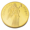 Guardian Angel Golden Coin