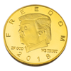 2nd Amendment Defender - Donald Trump Presidential Coin
