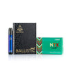 Ballistic Starter Kit BLUE - Hero57