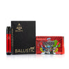 Ballistic Starter Kit RED - DOOZE