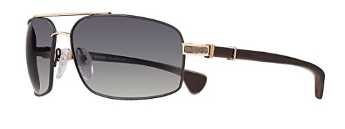 Chrome Hearts - The Beast III - Sunglasses (Matte Black/Gold Plated - WEWE-PV): Gateway
