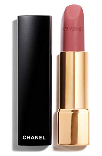 CHANEL. ROUGE ALLURE VELVET LUMINOUS MATTE LIP COLOUR # 69 Abstrait: