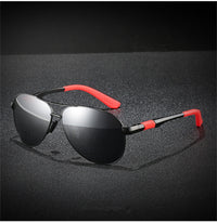 Aabbye Men Polarized sunglasses High Quality Male Driving Sun Glasses Fashion Polaroid Lens Sunglass Gafas oculos de sol