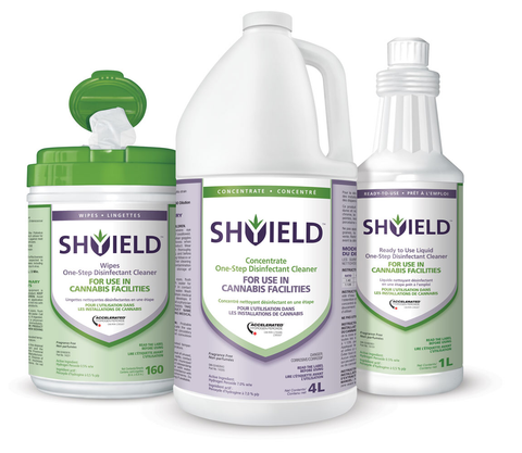 SHYIELD™ Disinfectant