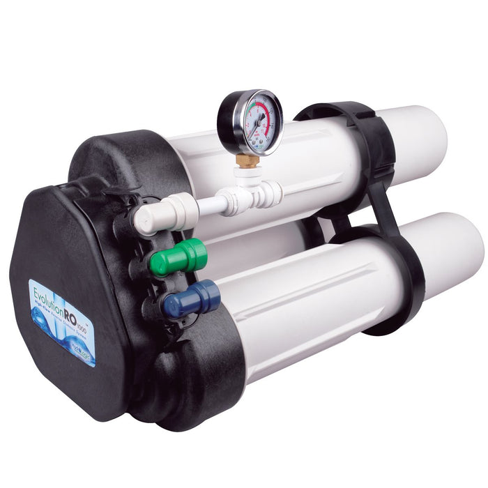 HydroLogic Evolution R/O High Flow 1200GPD