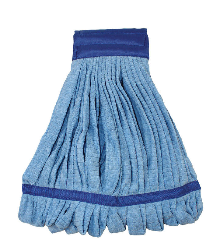 Tube Mop Medium Blue