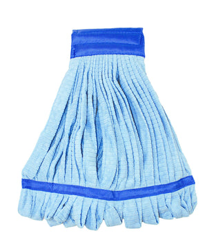 Tube Mop X-Large Blue