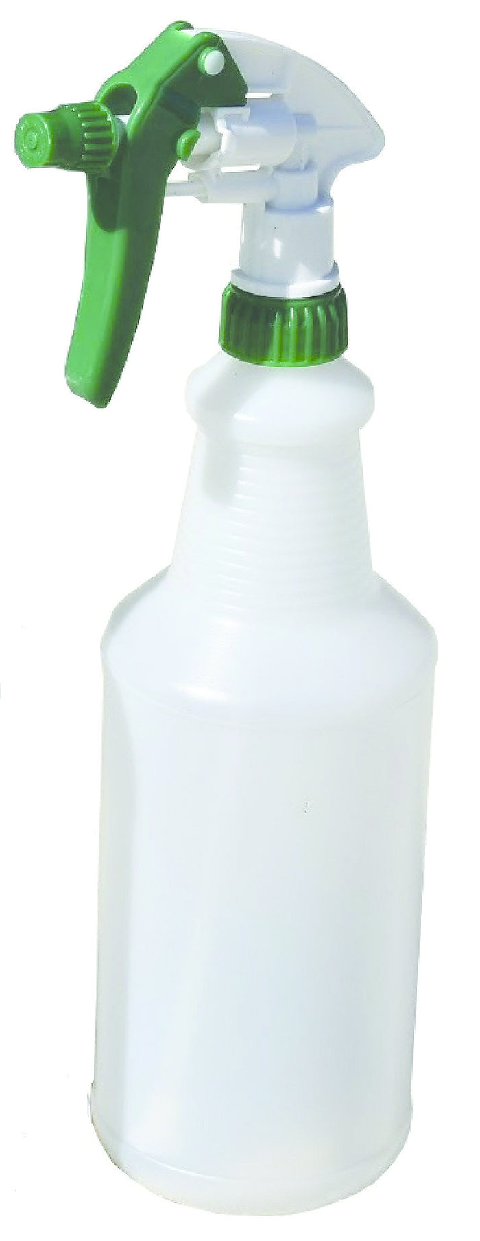 "32oz Sprayer Set - Green HD Trigger with 9.25"" Tube"