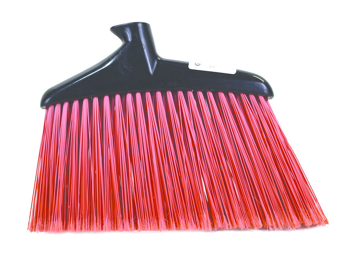 "Jumbo Commercial Angle Broom 16"" Head Only"